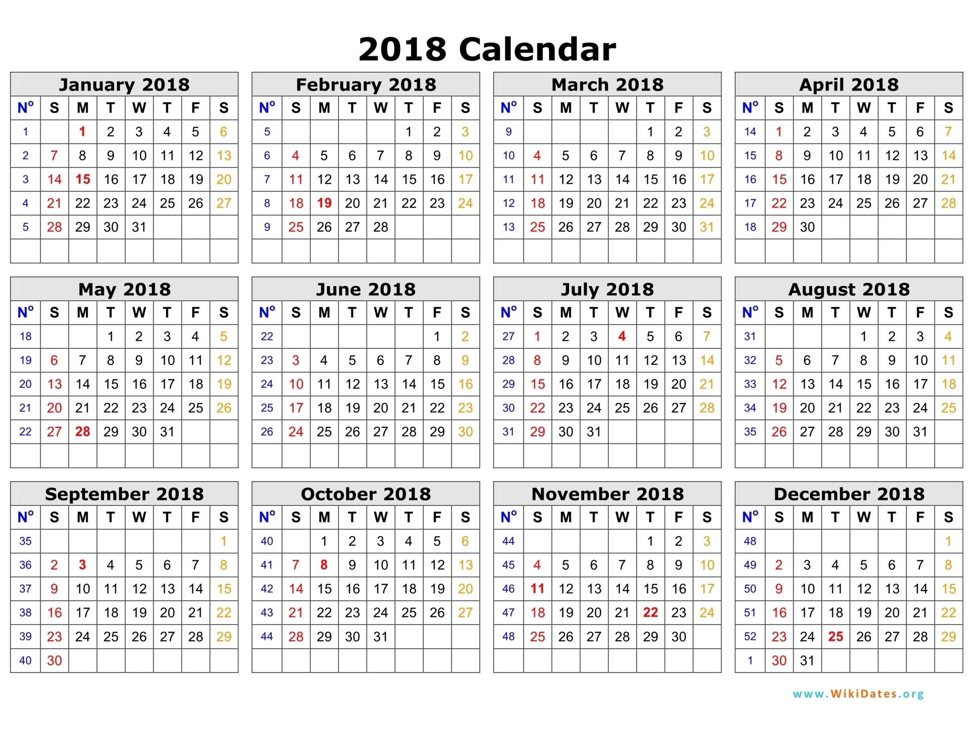 2018 printable calendar with bank holidays uk Depo Provera Printable Calendar 2018 August erdferdf
