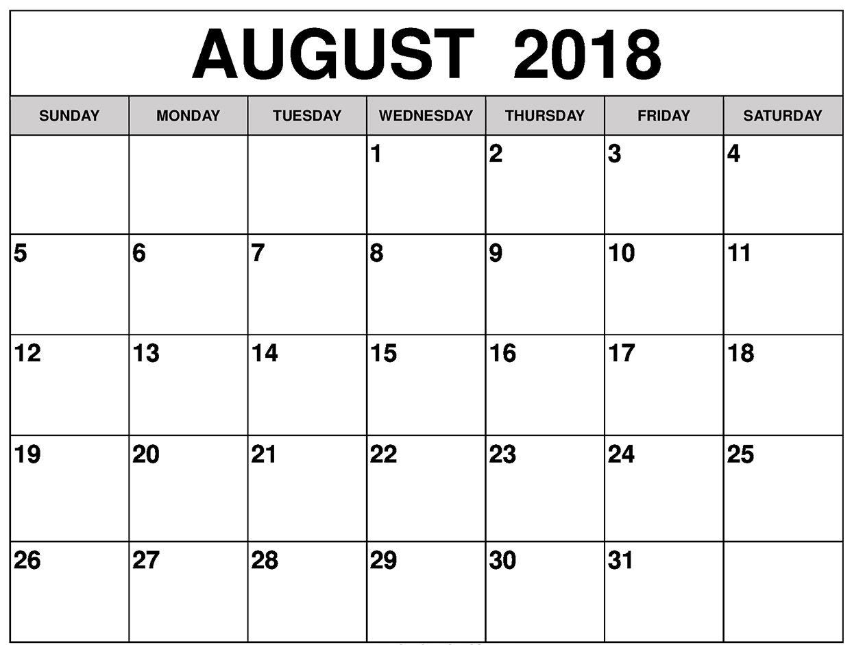 print august 2018 calendar uk office letter template worksheets Calendar August 2018 Printable Uk erdferdf