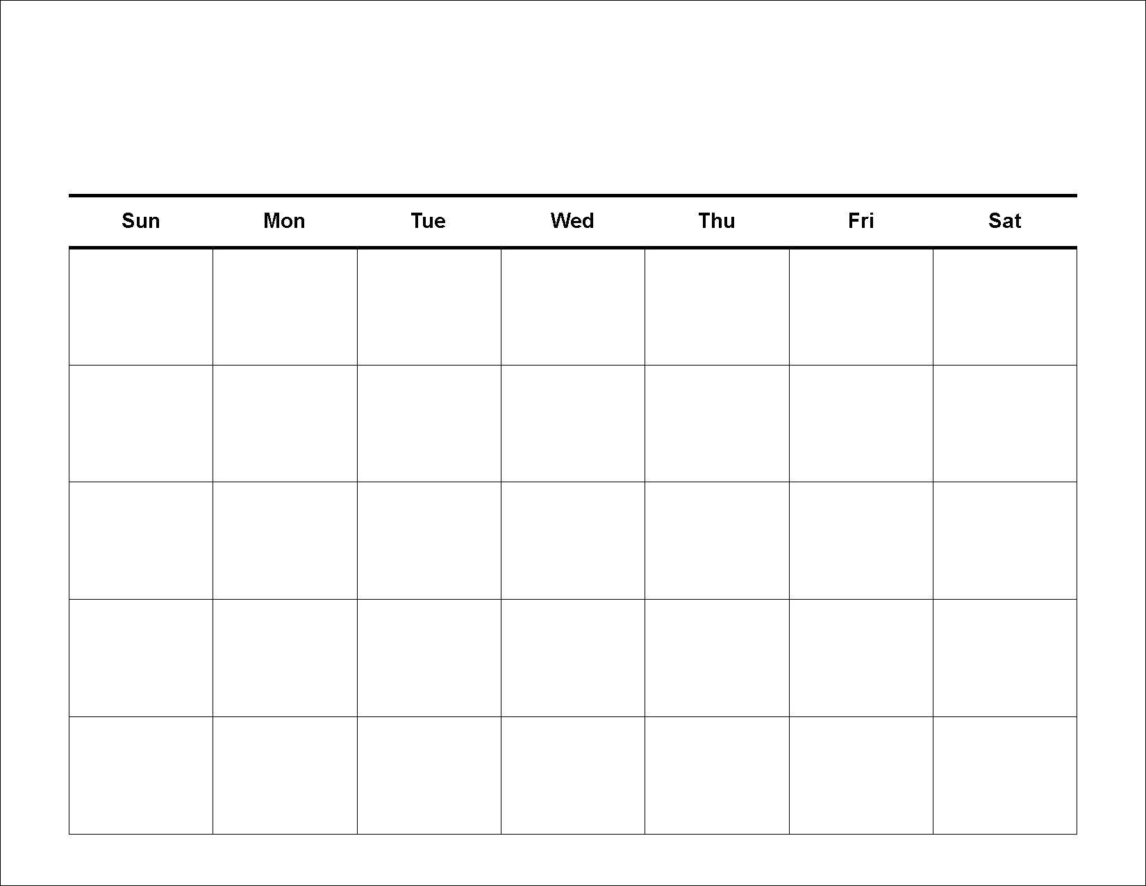 printable calendar grid leonescapersco Free 2 Week Blank Printable Calendar erdferdf