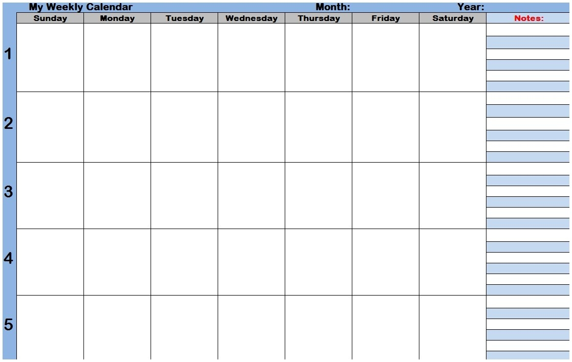 weekly calendar with time slots weekly calendar with time slots Weekly Calendar With Time Slots Template erdferdf