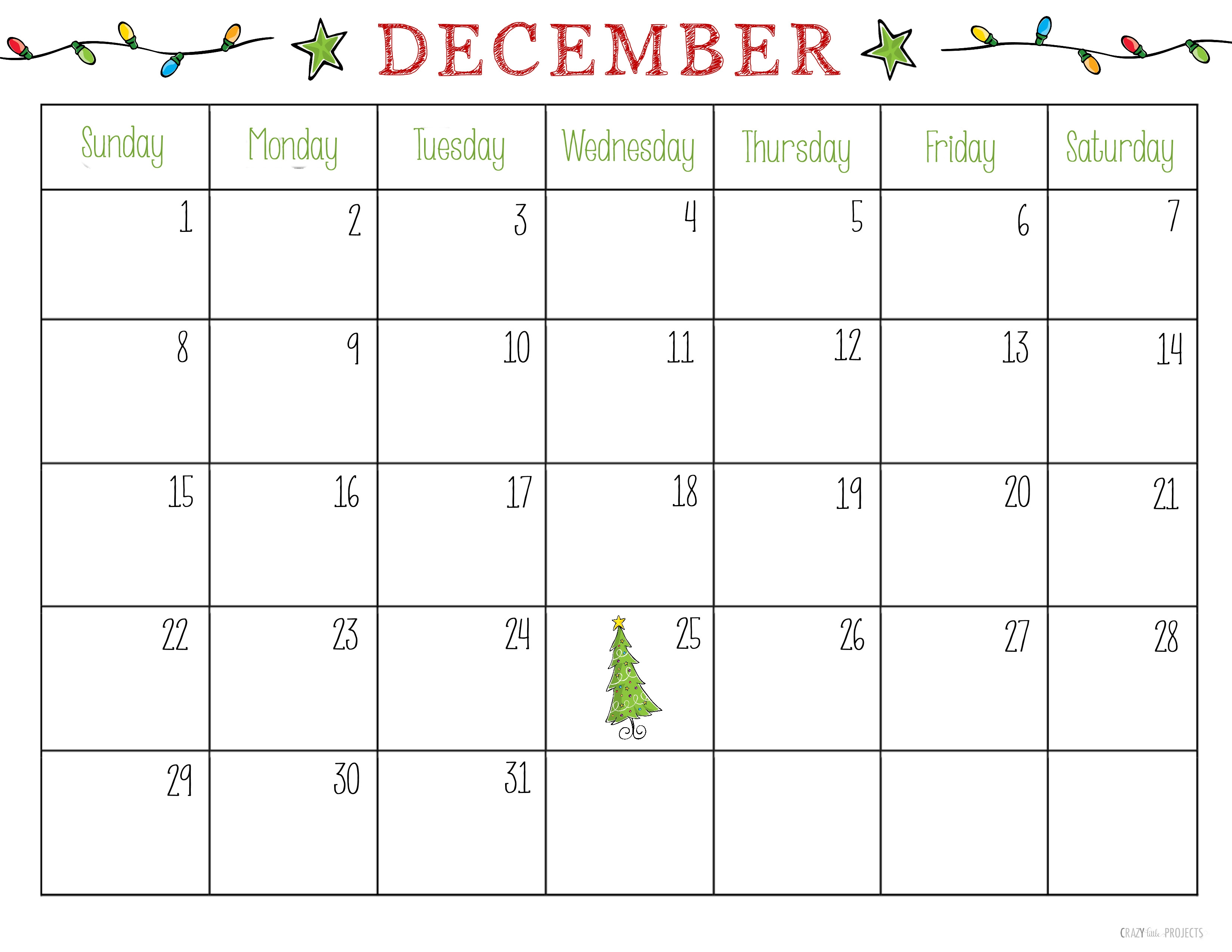 free printable christmas planner also cute december 2015 calendar::December 2018 Calendar Cute
