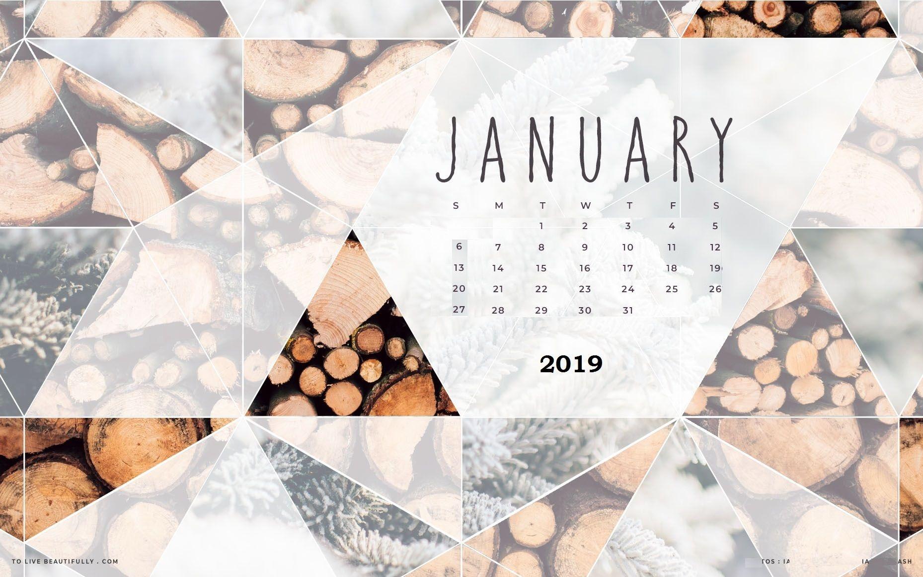 jan 2019 hd wallpaper with calendar monthly calendar templates January 2019 HD Calendar Wallpapers erdferdf
