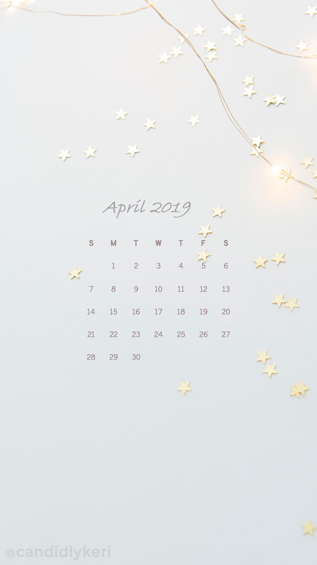 april 2019 iphone calendar wallpaper calendar 2019::April 2019 iPhone Calendar