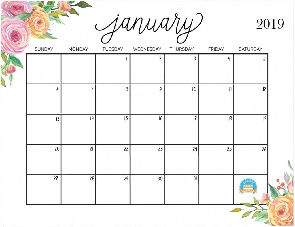calendar for february 2019 calendar template::Blank February 2019 Calendar