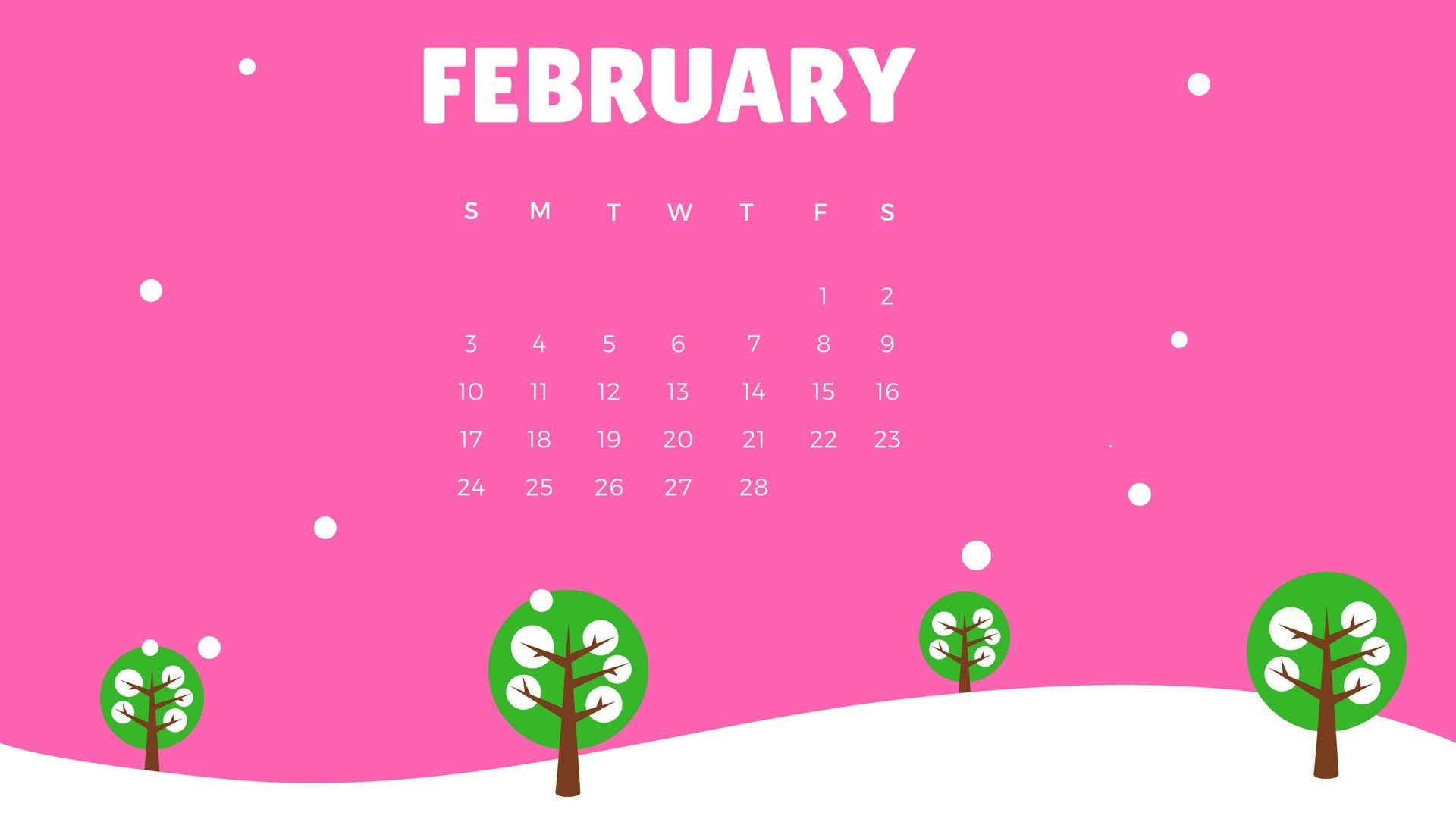 february 2019 calendar wallpaper calendar 2019 wallpapers::February 2019 iPhone Calendar Wallpaper