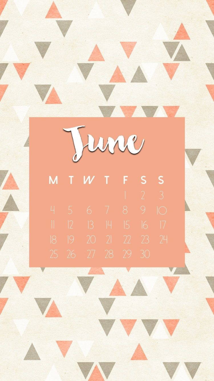 june 2018 iphone designs calendar wallpapers calendar 2018 in 2018::June 2019 iPhone Calendar Wallpaper