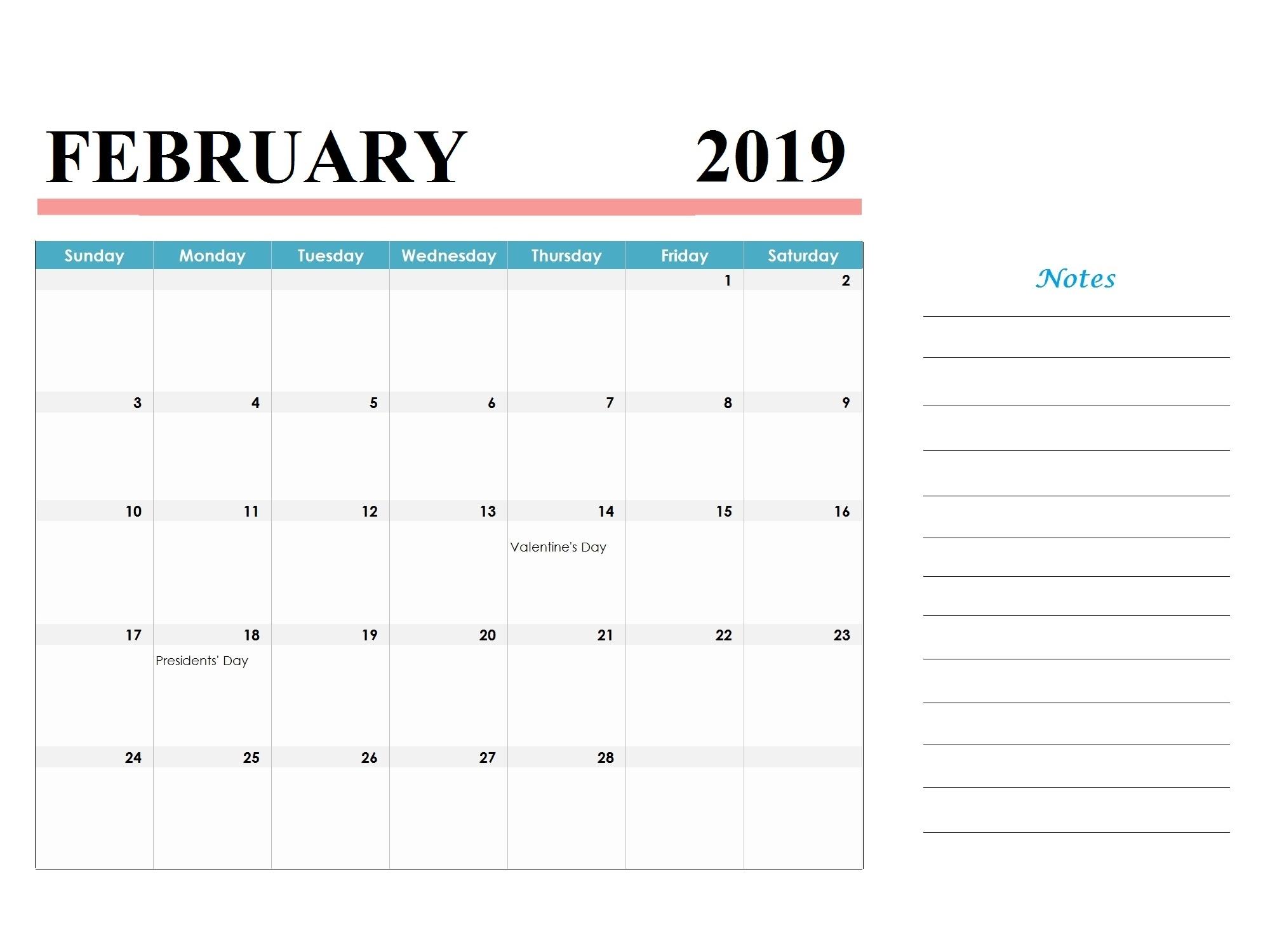 monthly 2019 holidays calendar templates calendar::Monthly 2019 Holidays Calendar Templates