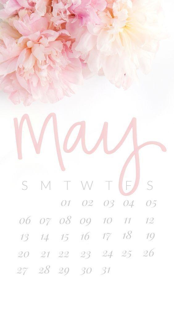 May 2020 Calendar Wallpaper Iphone Coloring Line