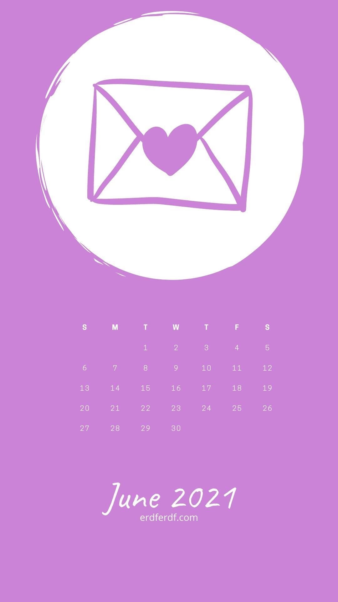 2 June 2021 Callendar Wallpaper Iphone
