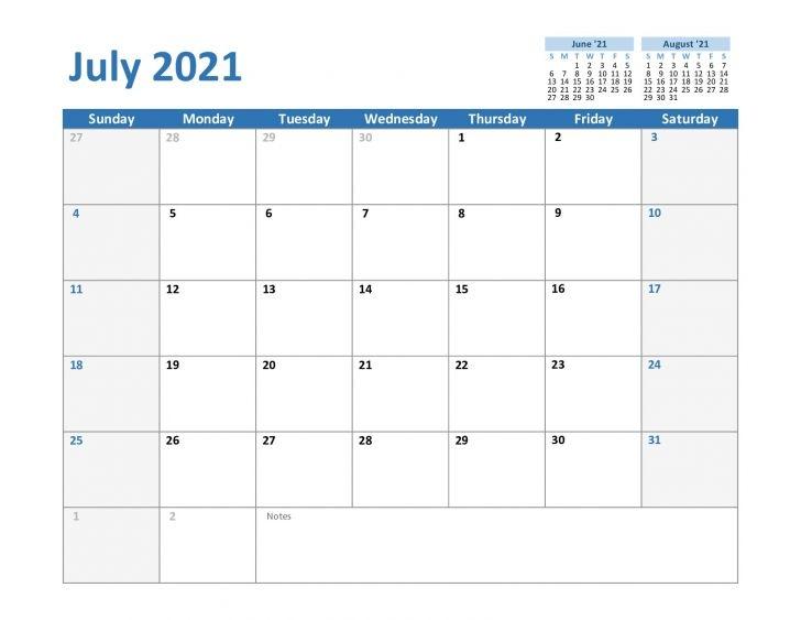 2021 calendar fillable july free printable calendar monthly::Blank July 2021 Calendar Free
