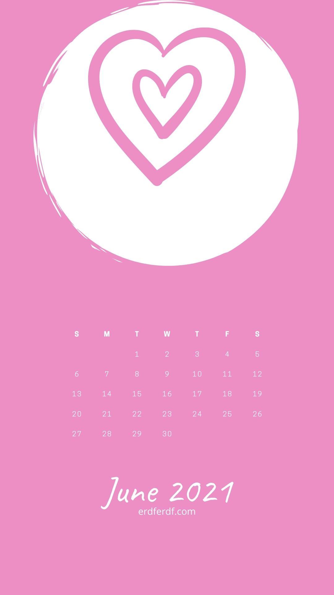 3 June 2021 Callendar Wallpaper Iphone