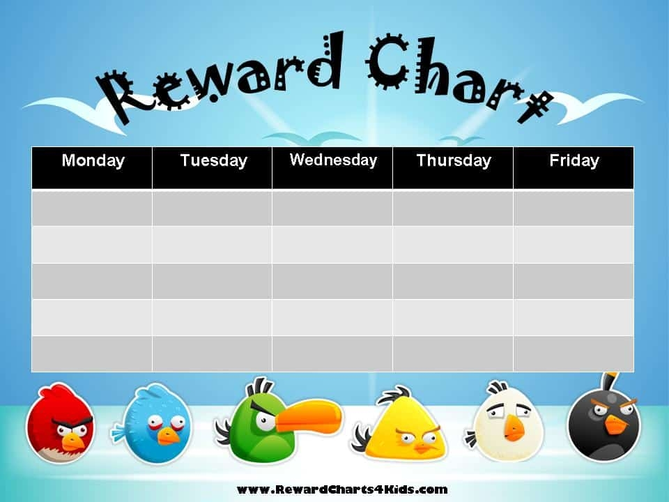 free printable reward charts for kids customize online then print::Reward Chart For Kids Snoopy