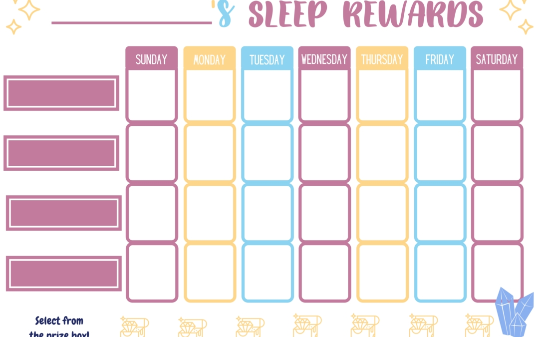 nap bedtime reward charts for toddlers tiny transitions sleep consulting::Reward Chart For Kids Snoopy