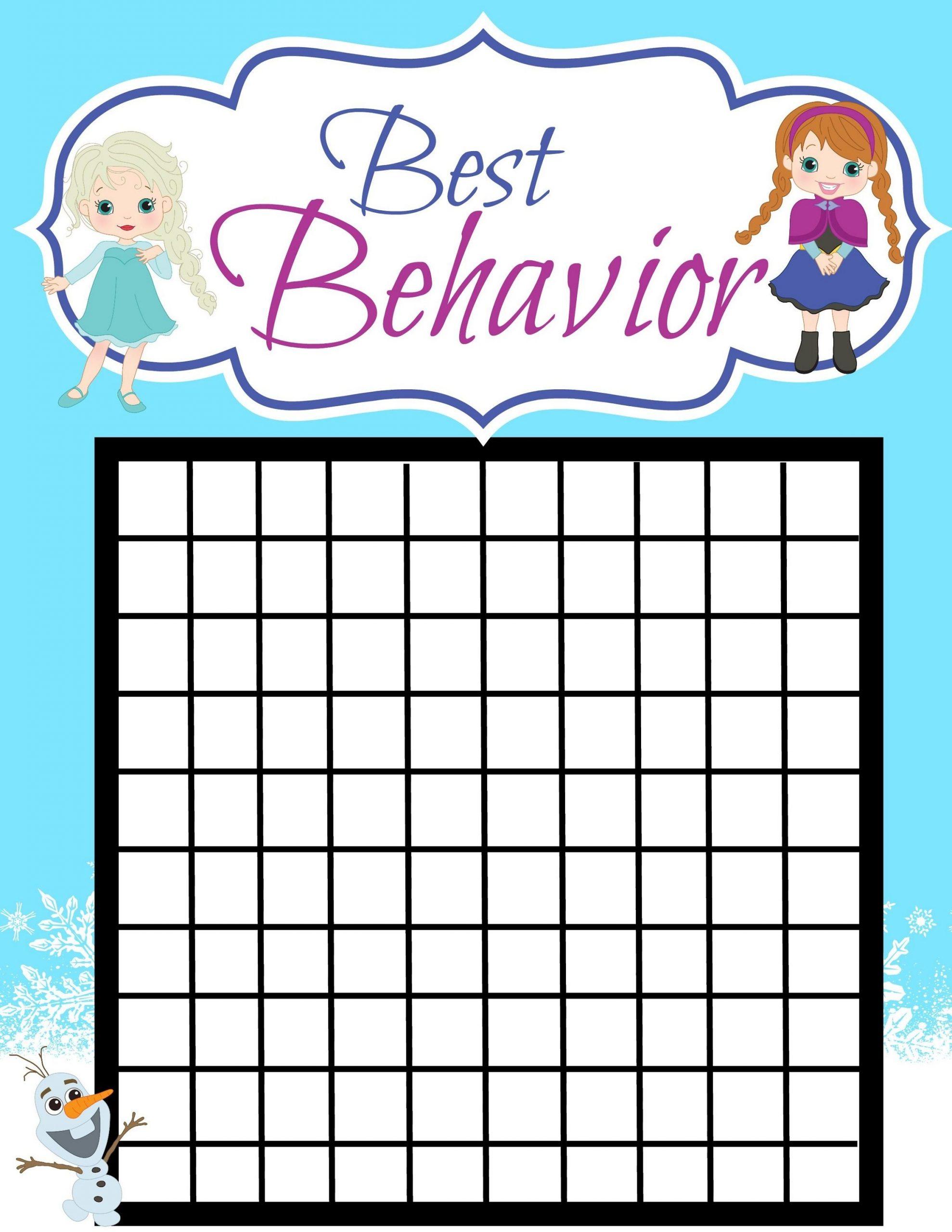 the best printable behavior reward chart reward chart kids behavior rewards good behavior chart::Reward Chart for Toddlers Printable