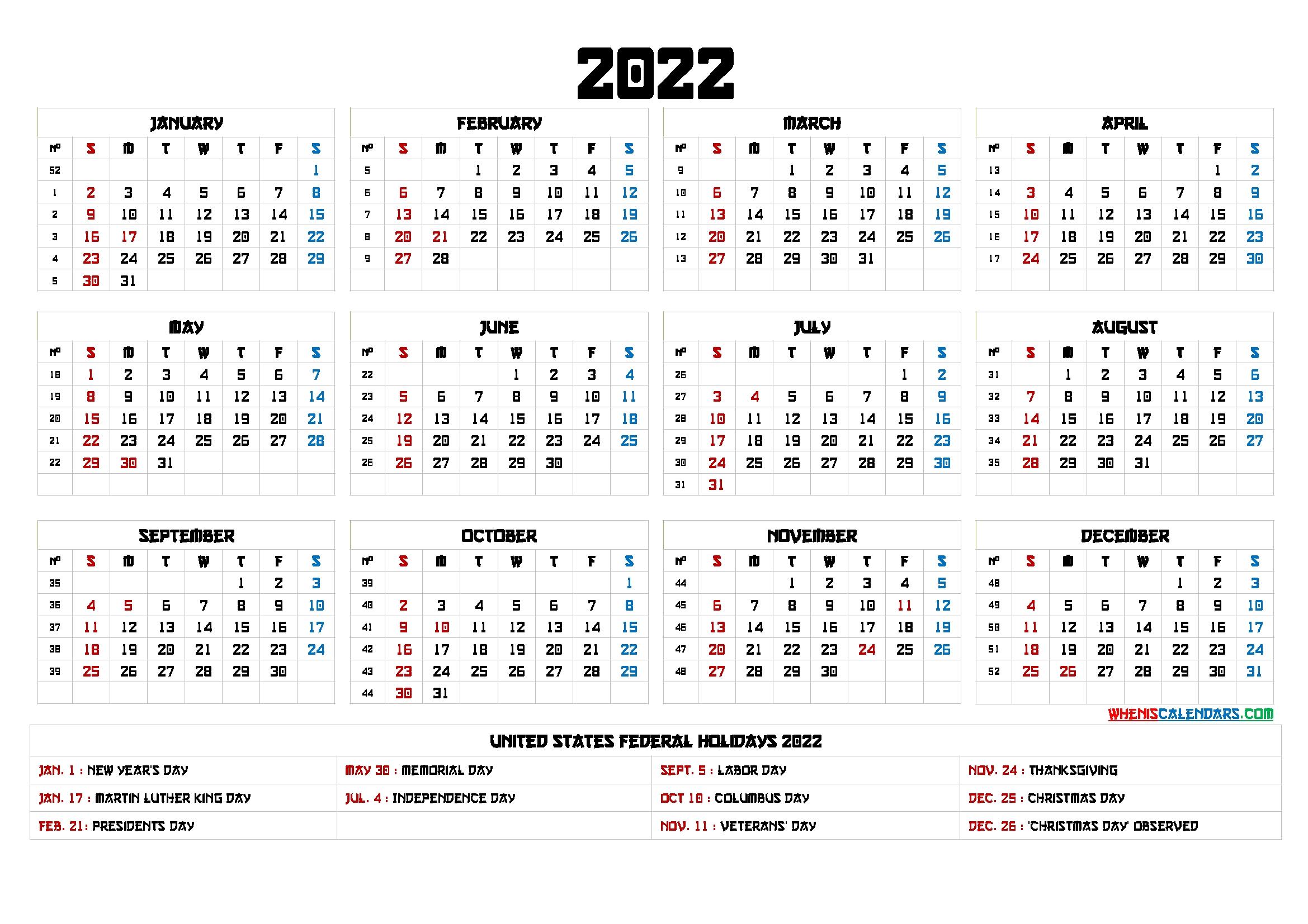 20 2022 calendar uk free download printable calendar templates::2022 Calendar Canada with Holidays Printable