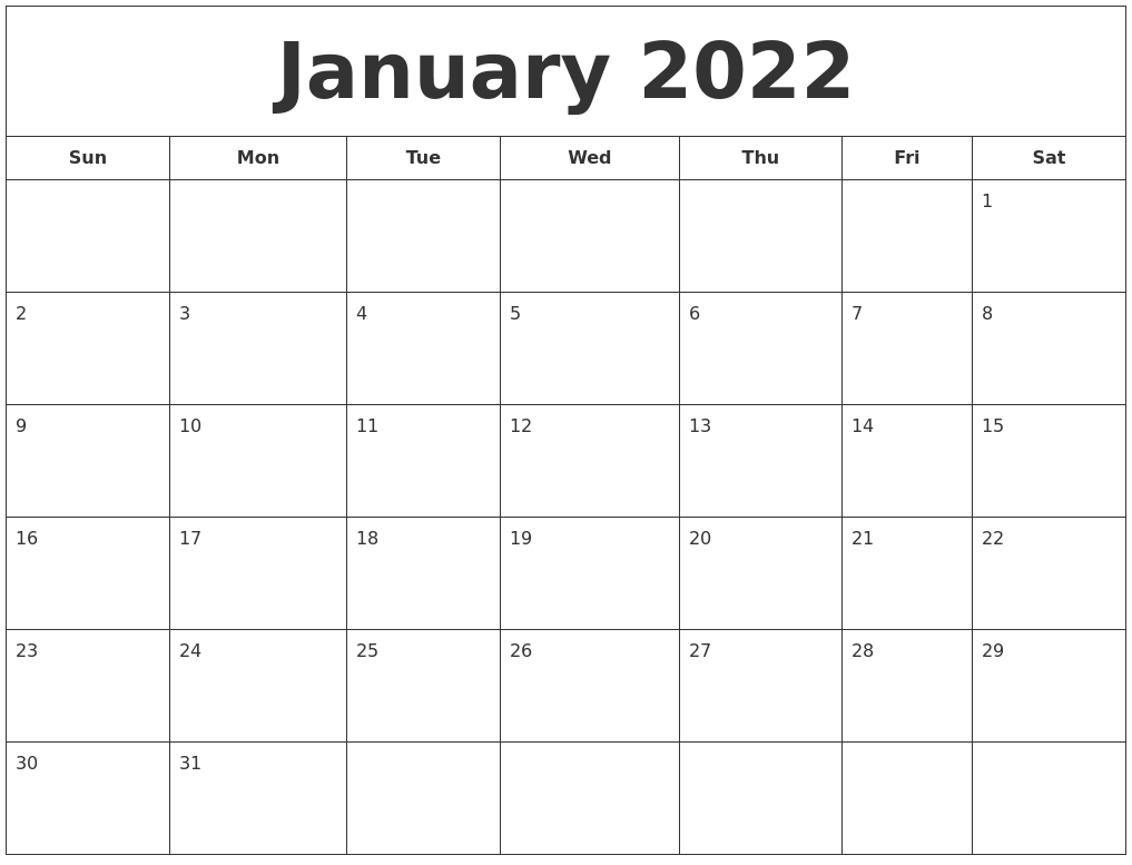 december 2021 calendar::January 2022 calendar with holidays printable