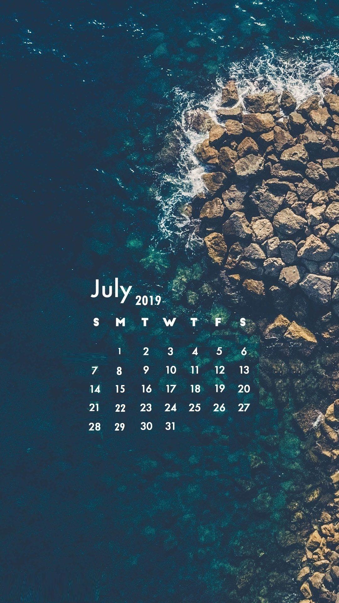 iphone calendar wallpaper july 2022 calendar wallpaper::July 2022 Calendar Wallpaper iPhone