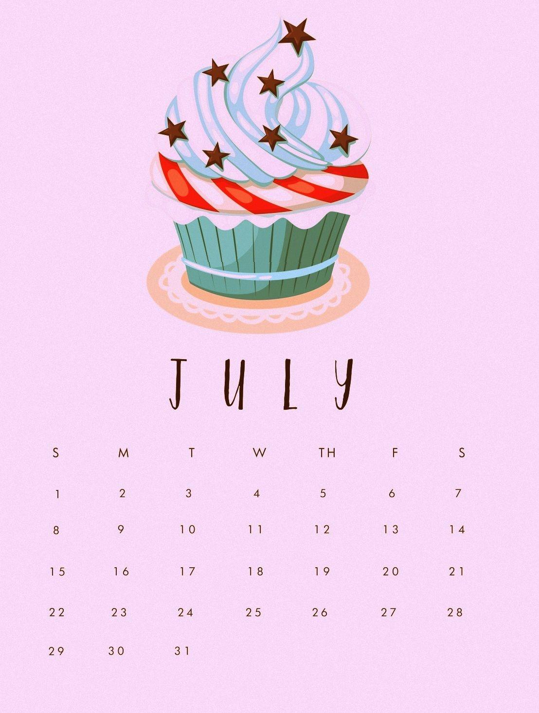 july 2022 calendar mobile wallpaper::July 2022 Calendar Wallpaper iPhone