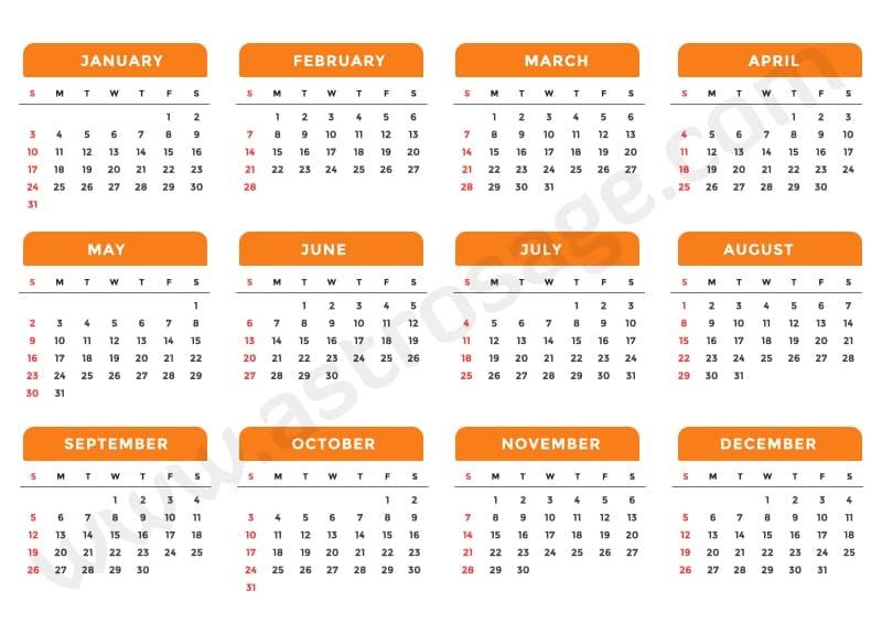 printable calendar 2021 download free printable ::Download 2021 Printable Calendar