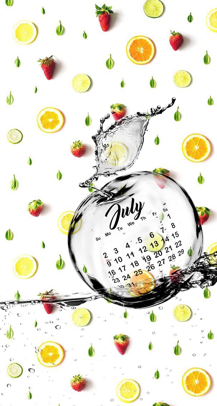 wallpaper iphone calendar july 2012 summer::July 2022 Calendar Wallpaper iPhone