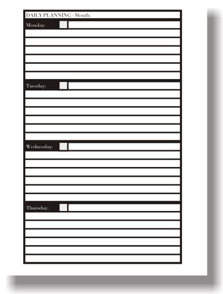 the students plan book kitchener printing::Planner Book Printing